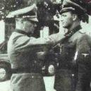 Vyhlazovací tábor Treblinka pod krutovládou Kurta Franze - kurt-franz-being-decorated