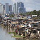 Funkční, moderní aúsporné město New Clark City na Filipínách - manila-rich-and-poor