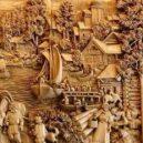 Nejdelší řezbářská práce na světě. Podívejte se na fotografie unikátního čínského díla - muazzam-guzellikteki-ahsap-oyma-sanatina-ait-22-etkileyici-calisma_413x232