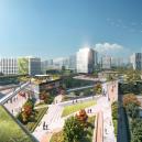Funkční, moderní aúsporné město New Clark City na Filipínách - new-clark-city-2