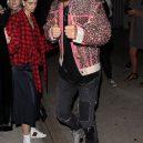 Jared Leto se nebojí měnit barvy. Je to módní chameleon - ruzova-klidne