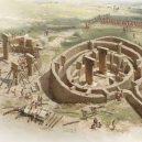 Chrámový komplex, který přepsal dějiny - stavba