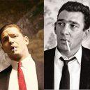 Filmové role vs. skutečné postavy - Legendy zločinu