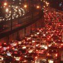 Funkční, moderní aúsporné město New Clark City na Filipínách - traffic-edsa-night_2018-02-22_14-31-38