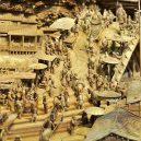 Nejdelší řezbářská práce na světě. Podívejte se na fotografie unikátního čínského díla - tree-sculpture-zheng-chunhui-4