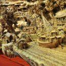 Nejdelší řezbářská práce na světě. Podívejte se na fotografie unikátního čínského díla - worlds-longest-wooden-carving-was-made-from-a-single-tree-trunk-zheng-chunhui-2