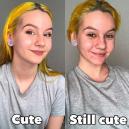 Mladá bloggerka vtipně ukazuje, jak se liší realita od fotografií na Instagramu - 07
