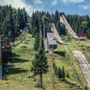 Podívejte se na kdysi slavná a megalomanská olympijská sportoviště: dnes zejí prázdnotou a zmarem - 3215988_