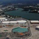 Podívejte se na kdysi slavná a megalomanská olympijská sportoviště: dnes zejí prázdnotou a zmarem - 3d72709500000578-4241412-image-a-47_1487593828445