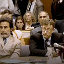 Jak vypadá jeden z největších amerických soudních procesů? - Soudní proces netrvá měsíce, ale roky