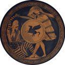 Elitní bojovníci ve starověké Spartě museli projít krvavou zkouškou - 800px-greek-persian_duel