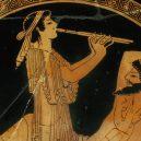 Seikliův epitaf – nejstarší píseň světa - accurate-reconstruction-ancient-greek-music