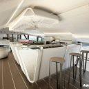 Airlander 10: luxusní vzducholoď, zatím bez povolení brát na palubu cestující - bar-v-airlander-10