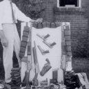 """""""Barrow Gang"""" s nechvalně proslulými milenci Bonnie a Clydem - barrowdeathcararsenal1934"""