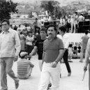 Ze života největšího pašeráka drog Pabla Escobara - escobar-se-svymi-kumpany