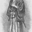 Yasuke nebyl jediným cizím samurajem: podívejte se do galerie evropských samurajů - eugenecollache