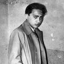 Herschel Grynszpan, židovský mladík, který zabil německého diplomata Ernsta Vom Ratha - Grynszpan v 1938 na fotografii z Bundesarchiv