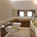 Putinův luxusní letoun se zlatou toaletou předčí i Air Force One? - interier-letadla-vladimira-putinave-je-ve-zlatem-provedeni
