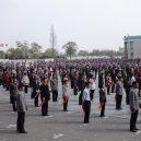 Jižní Korea vs. KLDR. Srovnejte, jak se od sebe obě země radikálně odlišují - jacob-laukaitis-nk3