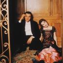 """Podívejte se na """"veselé historky"""" z natáčení Titaniku - leonardo-s-kate-dostihla-unava"""