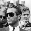 V čem vypadal Paul Newman nejlépe? - Ve slunečních brýlích