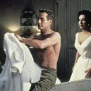 Nejlepší role Paula Newmana - Kočka na rozpálené plechové střeše (1958)