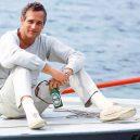 V čem vypadal Paul Newman nejlépe? - V bílé barvě