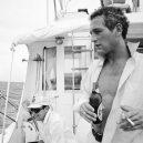 V čem vypadal Paul Newman nejlépe? - V rozhalené košili