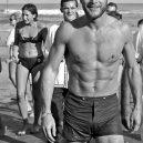 V čem vypadal Paul Newman nejlépe? - V plavkách