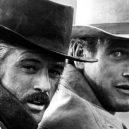 Nejlepší role Paula Newmana - Butch Cassidy & Sundance Kid (1969)