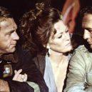 Nejlepší role Paula Newmana - Skleněné peklo (1974)