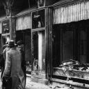 Herschel Grynszpan, židovský mladík, který zabil německého diplomata Ernsta Vom Ratha - Noc Křišťálových nožů