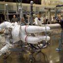 Co byste mohli všechno dělat, kdybyste tolik nepracovali? - Udělali byste si kurz v NASA a letěli do vesmíru