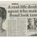 Jak si žil špiónský předobraz Jamese Bonda? - A pak už to jelo…