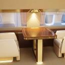 Putinův luxusní letoun se zlatou toaletou předčí i Air Force One? - ruska-vlada-letoun-vybavila-specialnim-komunikacnim-systemem-ktery-lze-v-pripade-potreby-vyuzit