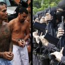 Po stopách gangů v El Salvadoru - som