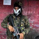 Po stopách gangů v El Salvadoru -