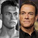 Seberte odvahu a prohlédněte si to nejhorší z plastické chirurgie slavných mužů - Jean-Claude Van Damme