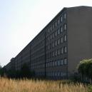 Hitlerovy Mořské lázně Seebad der 20 000 se proměnily v luxusní hotel - 002
