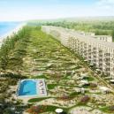 Hitlerovy Mořské lázně Seebad der 20 000 se proměnily v luxusní hotel - 009