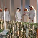 Největší obchodní centrum světa v Dubaji bude velkolepé - 01