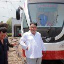 KLDR se pochlubila novými tramvajemi. Pochází přitom z Československa - 01-strycek-kim