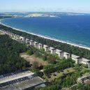 Hitlerovy Mořské lázně Seebad der 20 000 se proměnily v luxusní hotel - 015