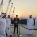 Největší obchodní centrum světa v Dubaji bude velkolepé - 02