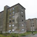 Hitlerovy Mořské lázně Seebad der 20 000 se proměnily v luxusní hotel - 02