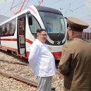 KLDR se pochlubila novými tramvajemi. Pochází přitom z Československa - 02-strycek-kim