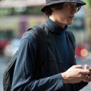 Jak se nosí bucket hat -