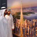 Největší obchodní centrum světa v Dubaji bude velkolepé - 04