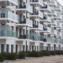 Hitlerovy Mořské lázně Seebad der 20 000 se proměnily v luxusní hotel - 08