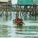 Lidé kmene Bajau žijí v ráji - 09-3639